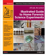 Illustrated Guide to Home Biology Experiments cover